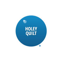 Holey Quilt